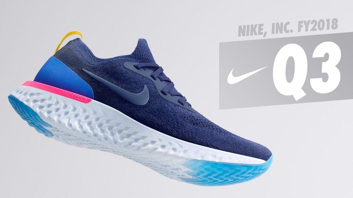Новости компании «Nike», новинки. Купить в официальном магазине «Nike»